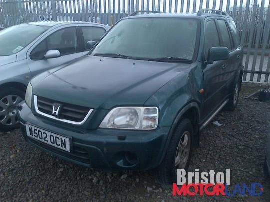 Honda CRV 1996-2002, разборочный номер T2007 #1