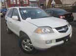 Acura MDX 2001-2006, разборочный номер 13771 #2
