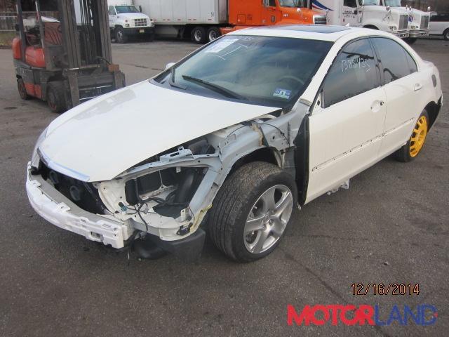 Acura RL 2004-2012, разборочный номер 14050 #1