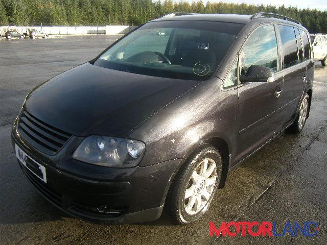 Volkswagen Touran 2003-2006 2 литра Дизель TDI, разборочный номер T2500 #1