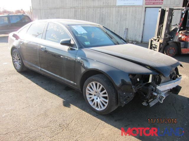 Audi A6 (C6) 2005-2011, разборочный номер 14017 #2