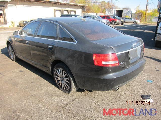 Audi A6 (C6) 2005-2011, разборочный номер 14017 #3