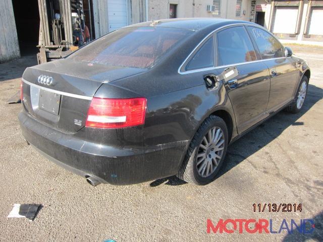 Audi A6 (C6) 2005-2011, разборочный номер 14017 #4