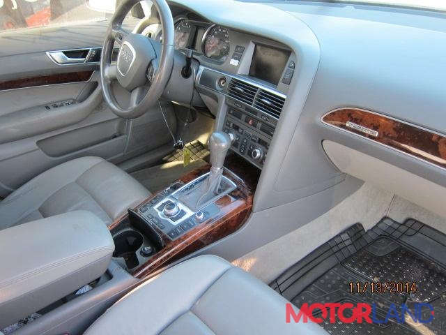 Audi A6 (C6) 2005-2011, разборочный номер 14017 #5