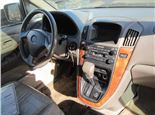 Lexus RX 1998-2003, разборочный номер 13872 #2