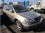 Lexus RX 1998-2003, разборочный номер 13872 #5
