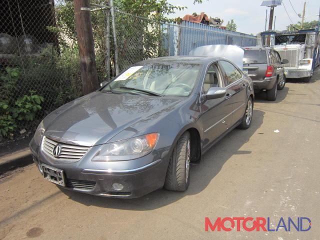 Acura RL 2004-2012, разборочный номер 13385 #1