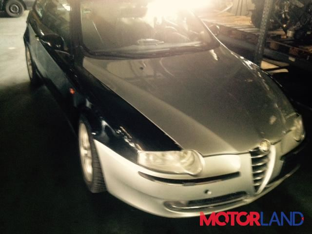 Alfa Romeo 147 2000-2004, разборочный номер 65499 #1
