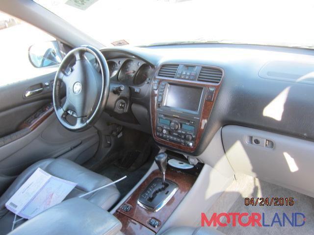 Acura MDX 2001-2006, разборочный номер 14117 #1