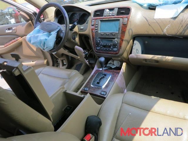 Acura MDX 2001-2006, разборочный номер 14170 #1