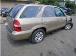 Acura MDX 2001-2006, разборочный номер 14170 #4