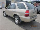 Acura MDX 2001-2006, разборочный номер 14149 #5