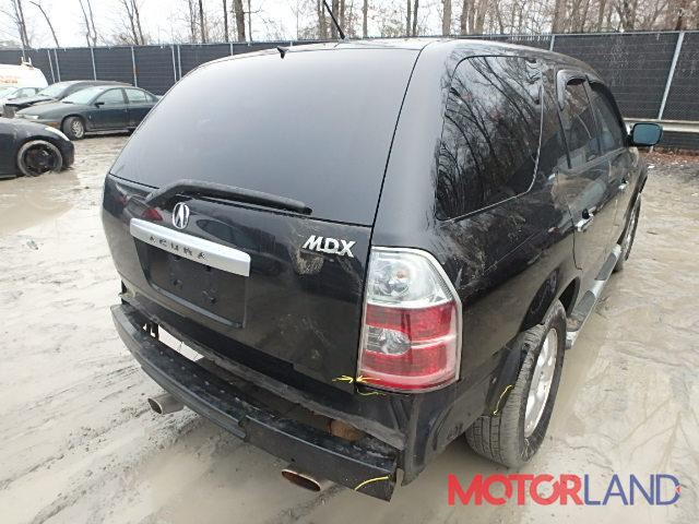 Acura MDX 2001-2006, разборочный номер 14131 #1