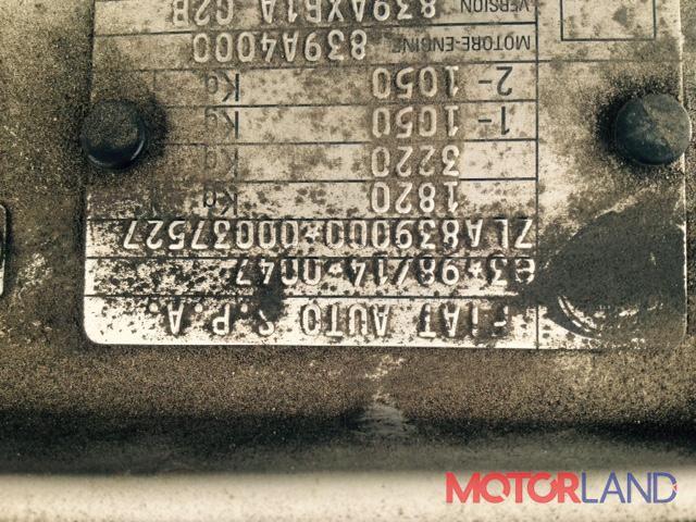 Lancia Lybra, разборочный номер 65705 #1