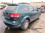 Dodge Journey 2008-2011, разборочный номер 14222 #3