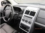 Dodge Journey 2008-2011, разборочный номер 14222 #5