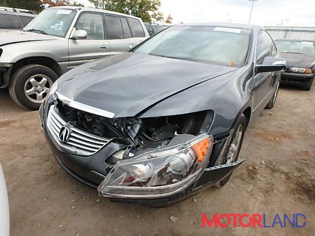 Acura RL 2004-2012, разборочный номер 14258 #1
