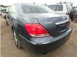 Acura RL 2004-2012, разборочный номер 14258 #3