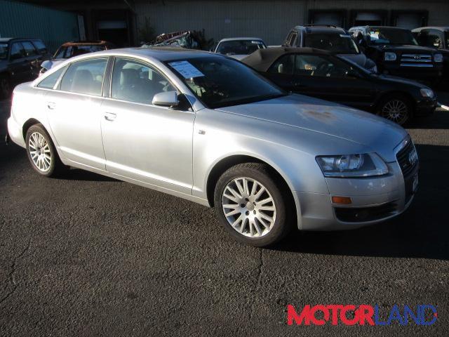 Audi A6 (C6) 2005-2011, разборочный номер 14257 #2