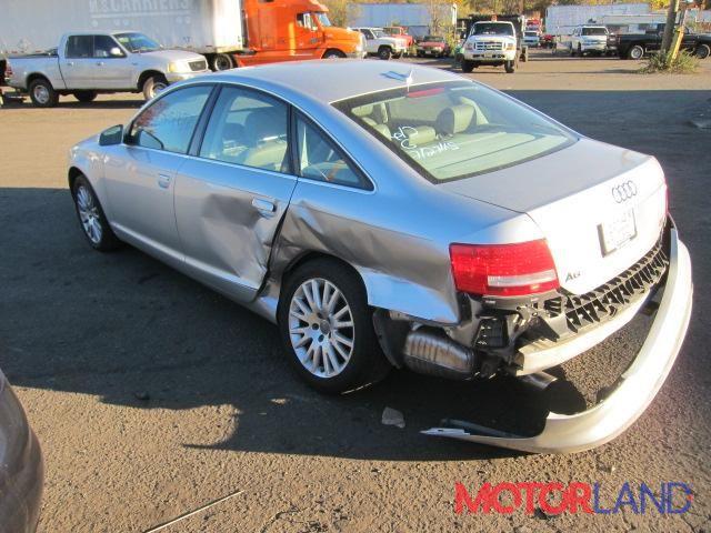 Audi A6 (C6) 2005-2011, разборочный номер 14257 #4