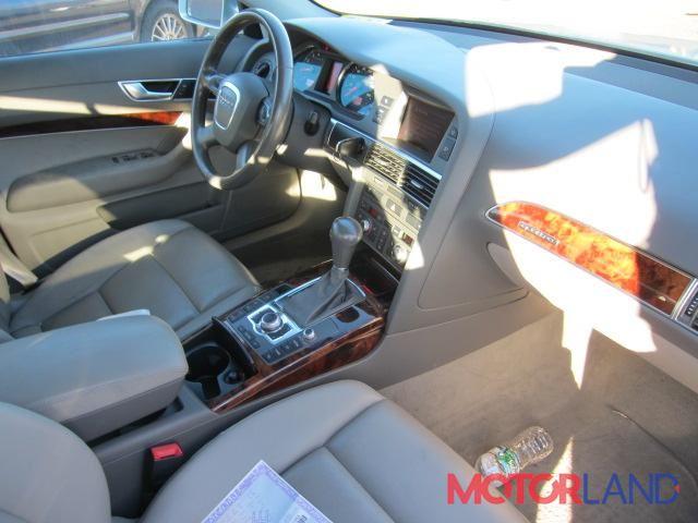 Audi A6 (C6) 2005-2011, разборочный номер 14257 #5