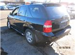 Acura MDX 2001-2006, разборочный номер 14300 #4
