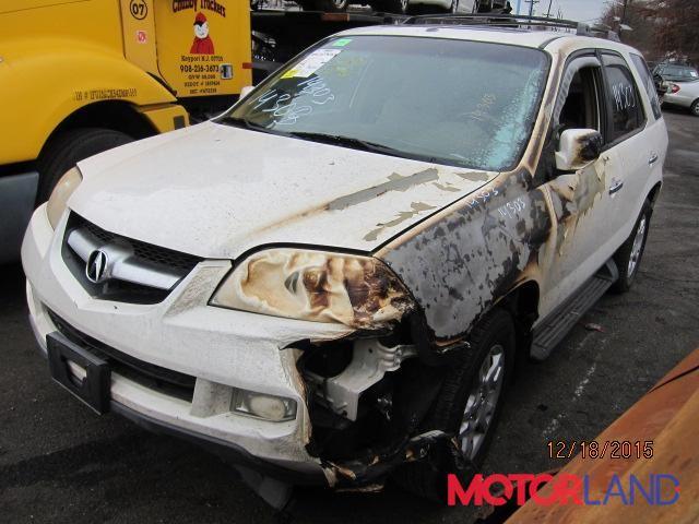 Acura MDX 2001-2006, разборочный номер 14303 #1