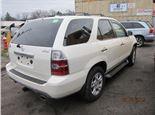 Acura MDX 2001-2006, разборочный номер 14303 #4