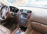 Acura MDX 2001-2006, разборочный номер 14303 #5