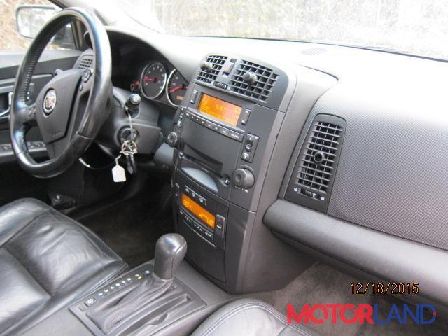 Cadillac CTS 2002-2007, разборочный номер 14304 #1
