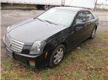 Cadillac CTS 2002-2007, разборочный номер 14304 #2