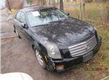 Cadillac CTS 2002-2007, разборочный номер 14304 #3