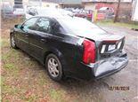 Cadillac CTS 2002-2007, разборочный номер 14304 #4