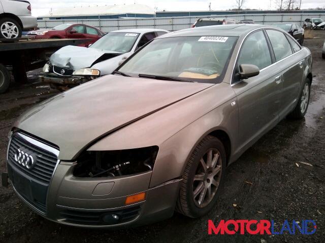Audi A6 (C6) 2005-2011, разборочный номер 14371 #1