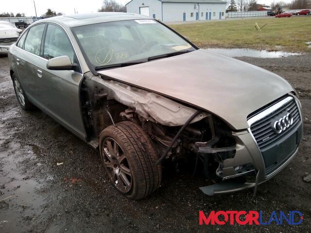 Audi A6 (C6) 2005-2011, разборочный номер 14371 #2