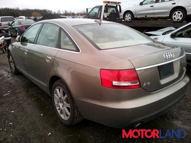 Audi A6 (C6) 2005-2011, разборочный номер 14371 #3