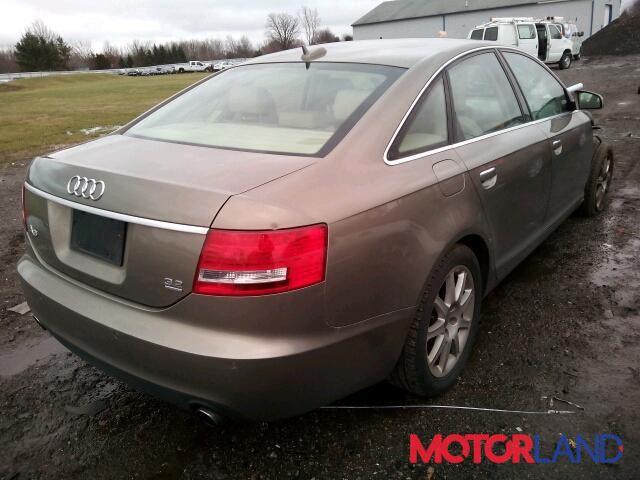 Audi A6 (C6) 2005-2011, разборочный номер 14371 #4