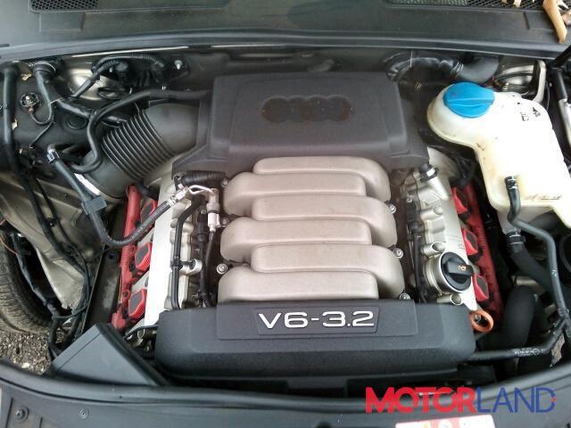 Audi A6 (C6) 2005-2011, разборочный номер 14371 #6