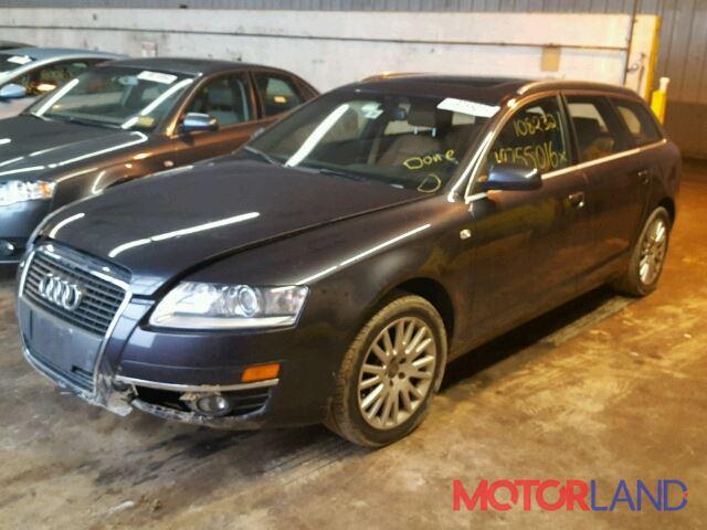 Audi A6 (C6) 2005-2011, разборочный номер 14405 #1