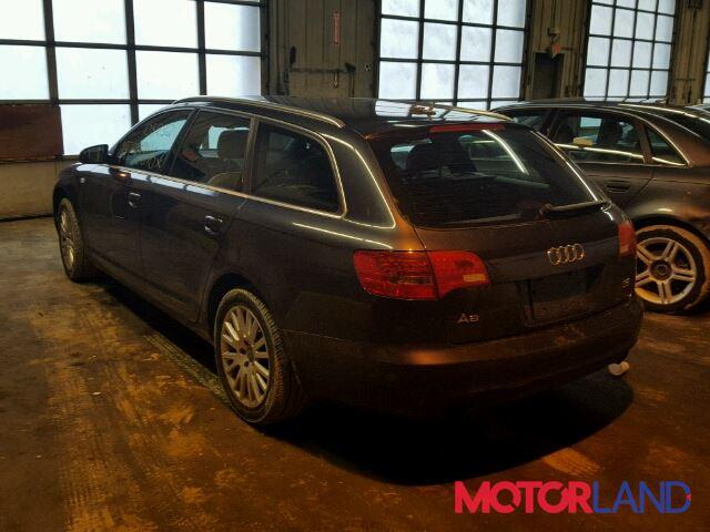 Audi A6 (C6) 2005-2011, разборочный номер 14405 #3