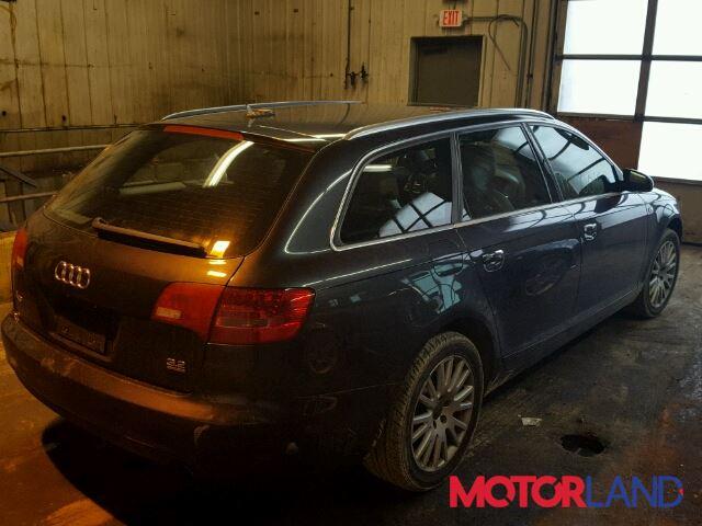 Audi A6 (C6) 2005-2011, разборочный номер 14405 #4