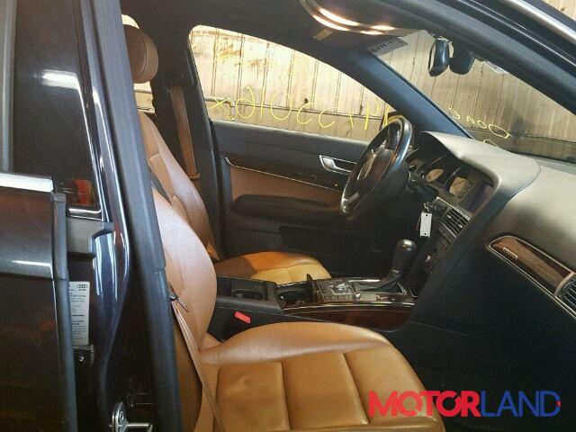 Audi A6 (C6) 2005-2011, разборочный номер 14405 #5