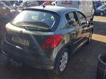 Peugeot 207, разборочный номер 96641 #3