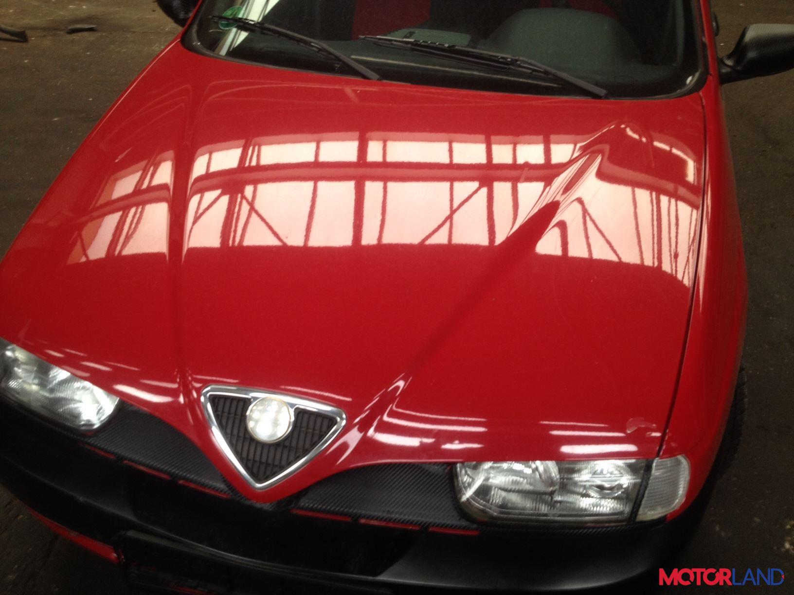 Alfa Romeo 146, разборочный номер 66098 #1