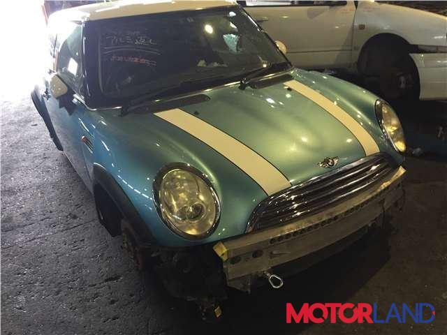 Mini Cooper 2001-2010, разборочный номер J1466 #1