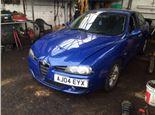 Alfa Romeo 156 2003-2007, разборочный номер 74381 #3