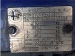 Alfa Romeo 156 2003-2007, разборочный номер 74381 #5