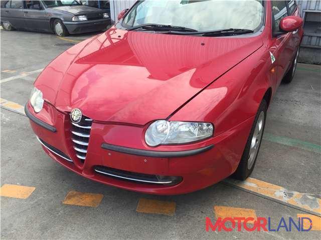 Alfa Romeo 147 2000-2004, разборочный номер J650 #1