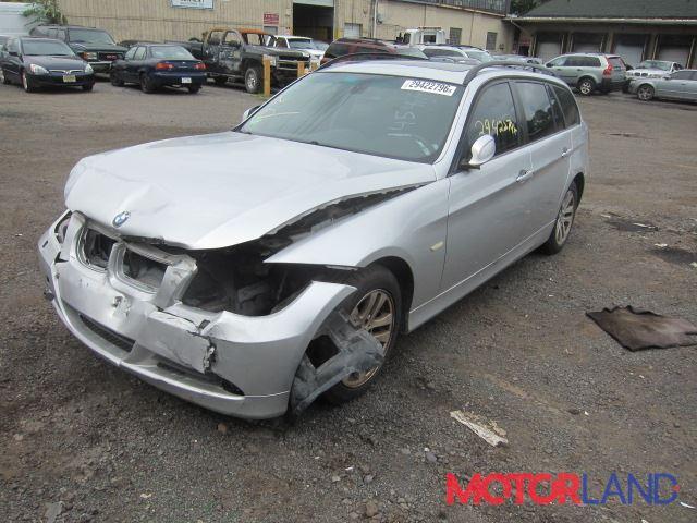 BMW 3 E90 2005-2012, разборочный номер 14553 #1