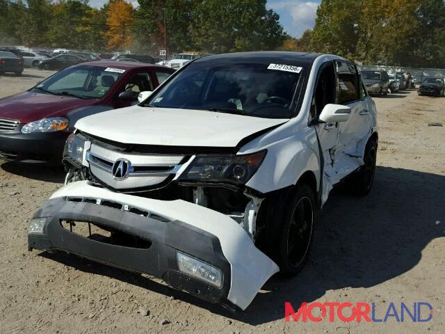 Acura MDX 2007-2013, разборочный номер 14621 #1